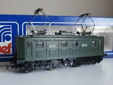 Jouef BB 27 SNCF 1/87 Locomotive Electrique - Vert (8348)
