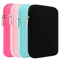 "Tablet PC Ebook Reader Case Bag Sleeve Poch Skin for Ipad Mini Air Kindle 7""9""6"""