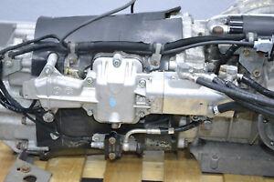 Maserati 4200 Qtp F1 Cambio Trasmissione Idraulico Attuatore 183064