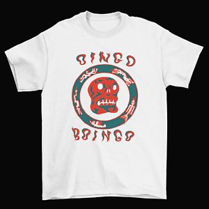 Oingo Boingo Band Tour Short Sleeve T shirts for Men Women Unisex