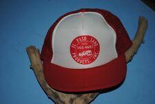 El Paso Sand Products Inc Cement Mixer  El Paso TX Cap Hat