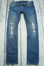 DIESEL THANAZ 8AR 008AR JEANS MEN 30x34 30/33,86 W30 L34 VERY GOOD CONDITION