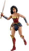 """Wonder Woman DC Comics Multiverse Action Figure, 6"""""""