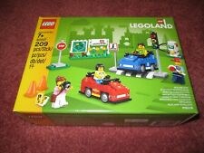 LEGO EXCLUSIVE LEGOLAND DRIVING SCHOOL 40347 - NEW/BOXED/SEALED