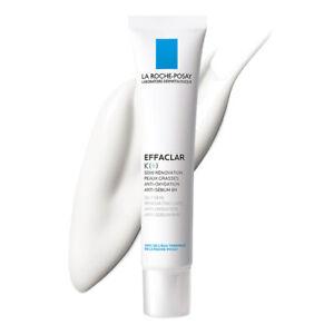 La Roche Posay Effaclar K(+) Oily Skin treatment, 1.35oz (40ml), Fresh