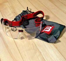 Omni Wilson Protective Eyewear Glasses & Protective Bag Adjustable Standard Size