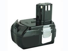 Battery For Hitachi 18V Li-ion 3Ah HeavyDuty DS18DFL RB18DL Impact Driver Torch
