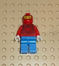 LEGO - Genuine Super Hero Minifigure - Spider-Man 2 - Balaclava Face, SPD012