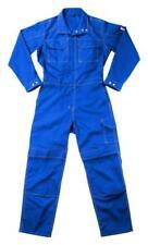 """MASCOT Baar Royal Blue Overall Coveralls Boilersuit 49"""" chest, Regular leg. NEW"""