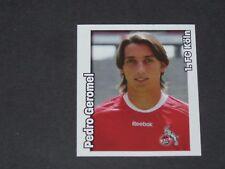 312 GEROMEL 1. FC KÖLN PANINI FUSSBALL 2008-2009 BUNDESLIGA FOOTBALL