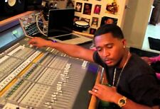 Zaytoven DRUM KIT TRAP SOUND SAMPLE PACK SOUTHERN RAP LEX LUGER- 08-DJ Mustard