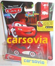 CRUISIN Lightning McQUEEN - Radiator Springs Disney Pixar Cars Mattel diecast