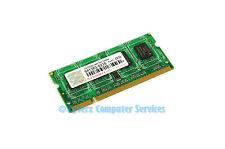 541383-0235 GENUINE ORIGINAL TRANSCEND LAPTOP MEMORY DDR-2 1GB 800