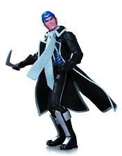 DC Comics Super Villains Suicide Squad Captain Boomerang Action Figure