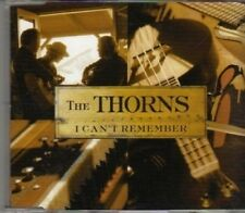 (CF711) The Thorns, I Can't Remember - 2003 DJ CD
