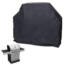 Housses de protection barbecue noirs pour jardin et terrasse
