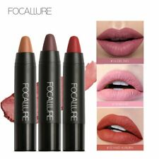 FOCALLURE 19 Colors Matte Lipsticks Waterproof Matte Lipstick Lip Sticks