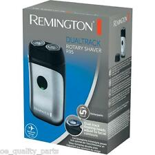 REMINGTON R95 RECHARGEABLE ROTARY ELECTRIC MENS SHAVER HAIR GROOMING DUAL TRACK