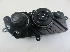 honda civic mk8 Heat Regulator Air Conditioning Control Unit Heater Panel
