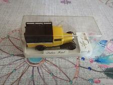 Voiture Miniature Citroen C4 C4F Palace Hotel Solido au 1/43