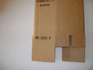 Lionel 2242P New Haven F3  Corrugated Reproduction Box