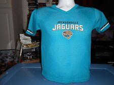 Vintage Jacksonville Jaguars Franklin Jersey Youth M Medium NFL