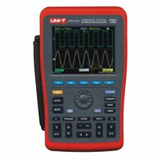 Handheld Digital Storage Oscilloscopes UTD1042C 40Mhz Multimeter/UK Sale