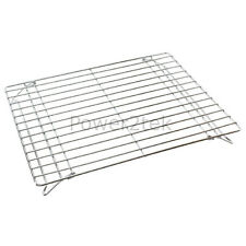 Rima Universal Oven/Cooker/Grill Base Bottom Shelf Tray Stand Rack NEW UK