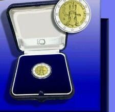2 EURO 2021 ITALIA 150° ROMA CAPITALE PROOF COFANETTO PREVENDITA CON CERTIFICATO