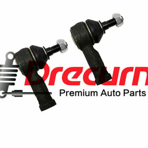 Pour Volvo 240 260 74-93 front inner Outer Tie Rod Kit