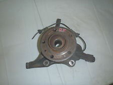 99 00 Volvo S70 2.4L TURBO FRONT RIGHT STEERING KNUCKLE HUB WHEEL BEARING