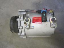 A/C Compressor Pontiac Cadillac 25706730 - BRAND NEW OEM! = ACDelco 15-20412