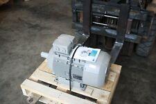 New Siemens 15 Hp Premium Efficiency Electric Motor 1180 Rpm 160l Metric
