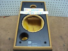 JBL 2600 Original Cabinet. Very Good Condition. Parting out 1 Pair JBL 2600