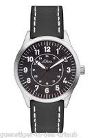 s.Oliver Jungen-Armbanduhr Uhr Analog Quarz Plastik SO-3111-PQ NEU