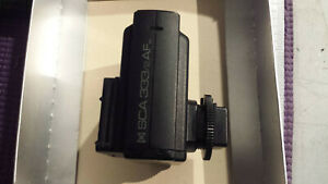 Metz SCA 333/2 AF Flash Adapter Auxiliary light Assist Light