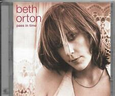 2 CD COMPIL 24 TITRES--BETH ORTON--PASS IN TIME--THE DEFINITIVE COLLECTION