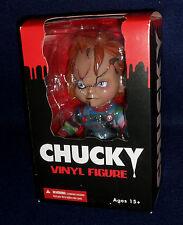 "Child's Play CHUCKY 6"" Stylized Roto Vinyl Figure Mezco Toyz IN STOCK"