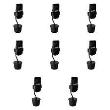 Metra Electronics AXM-CHM iPod iPhone Smartphone Mount Axxess Adjustable 8 PACK