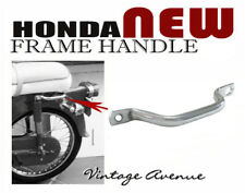 HONDA CUB C50 C65 C70 C90 CM90 CM91 SIDE FRAME HANDLE  CHROME PLATED STEEL* [K]