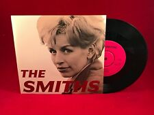 """THE SMITHS Ask 1986 UK  7"""" vinyl single EXCELLENT CONDITION Rough Trade"""