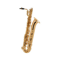 Selmer Series III Jubilee Edition Baritone Saxophone, Lacquer Outfit