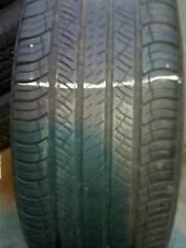P23560r18 Michelin Latitude Tour Hp 103 V Used 235 60 18 632nds Fits 23560r18