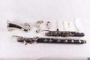Yinfente Bass Clarinet  Low c Nice Tone Low C Powerful Sound New #L09