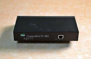 ConnectPort TS8 MEI PN : (1P) 50001346-03 C free ship