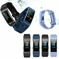 Huawei Band 3 Pro GPS Waterproof Bluetooth Smart Watch Heart Rate Monitor Band