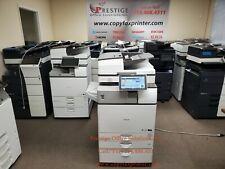 Ricoh Mp 4055 Blackwhite Copier Printer Scanner Super Low Meter Count Only 13k