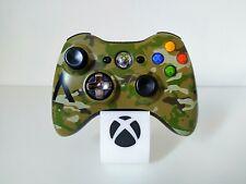 Mando Camuflaje Xbox 360