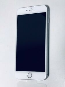 Apple iPhone 6s Plus - 64 Go - Argent (Désimlocké)
