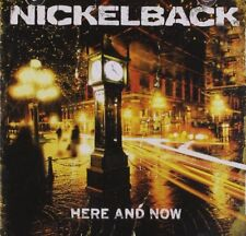 Nickleback - Here And Now (NEW CD)